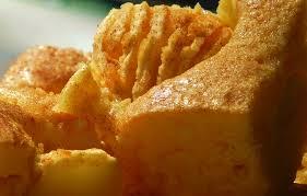 La Torta Kinder Paradiso soffice e delicata