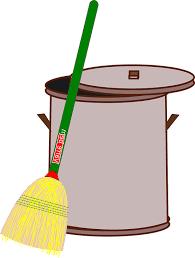 A chi affidare le pulizie: 3 idee